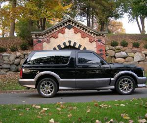 GMC Typhoon photo 4