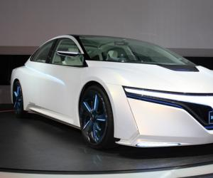 Honda AC-X photo 1
