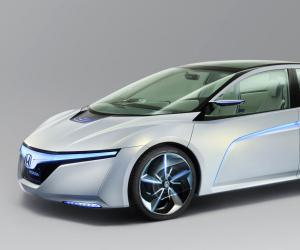 Honda AC-X photo 2