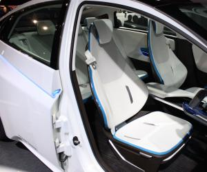 Honda AC-X photo 3