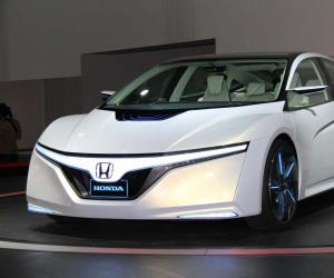 Honda AC-X photo 4