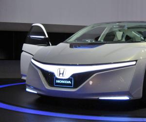 Honda AC-X photo 5