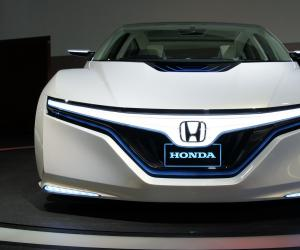 Honda AC-X photo 7