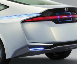 Honda AC-X photo 9