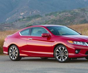 Honda Accord photo 6