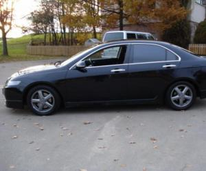 Honda Accord 2.2 i-CDTi photo 1