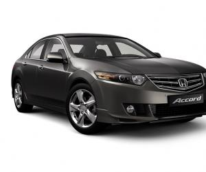 Honda Accord 2.2 i-DTEC photo 2