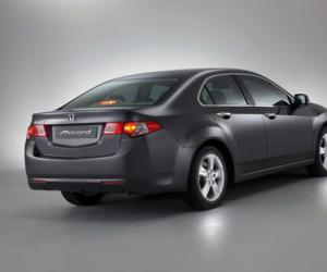 Honda Accord 2.2 i-DTEC photo 3