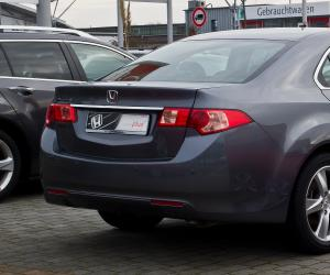 Honda Accord 2.2 i-DTEC photo 4