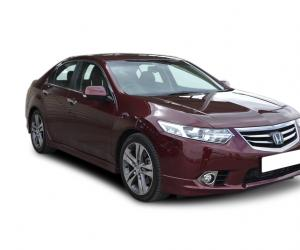 Honda Accord 2.2 i-DTEC photo 8
