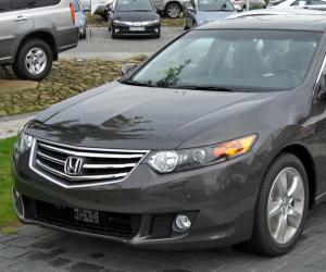 Honda Accord Limousine photo 1