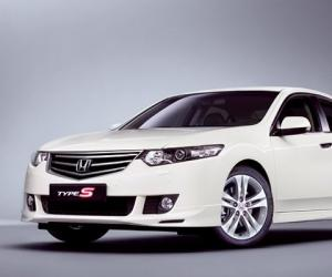 Honda Accord Limousine photo 2