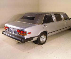 Honda Accord Limousine photo 10