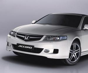 Honda Accord Sport 30 Jahre Edition photo 1