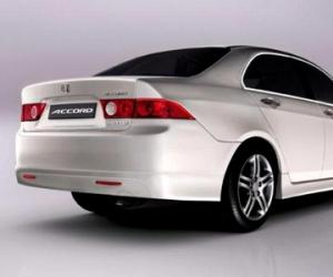 Honda Accord Sport 30 Jahre Edition photo 2