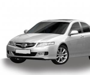 Honda Accord Sport 30 Jahre Edition photo 4