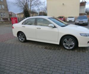 Honda Accord Sport 30 Jahre Edition photo 10