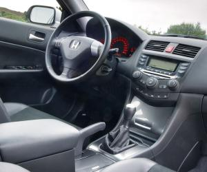 Honda Accord Tourer 2.2 i-CTDi photo 5