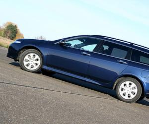 Honda Accord Tourer 2.2 i-CTDi photo 6