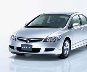 Honda Civic photo 1