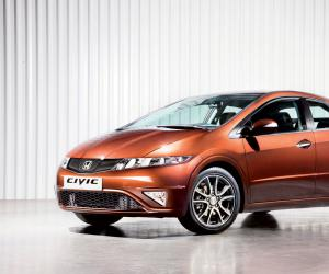 Honda Civic GT photo 4
