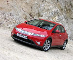Honda Civic GT photo 5