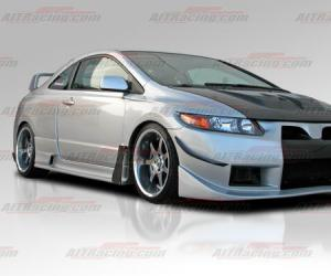 Honda Civic GT photo 7