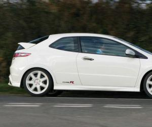 Honda Civic GT photo 10