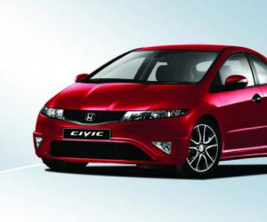 Honda Civic GT photo 11