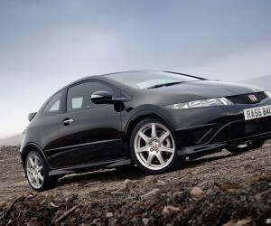 Honda Civic GT photo 13