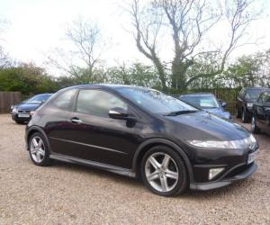 Honda Civic Type S 1,8i VTEC photo 5