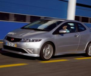 Honda Civic Type S 1,8i VTEC photo 7