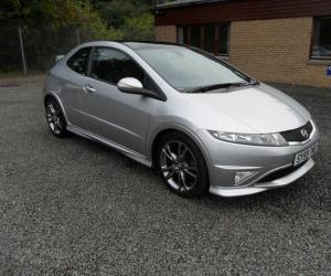 Honda Civic Type S 1,8i VTEC photo 8