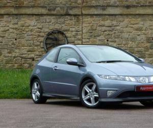 Honda Civic Type S 1,8i VTEC photo 9
