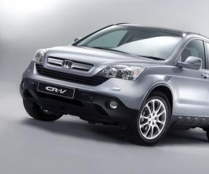 Honda CR-V photo 3