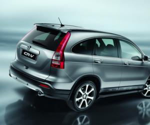 Honda CR-V photo 5