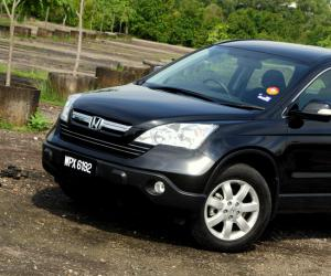 Honda CR-V photo 11