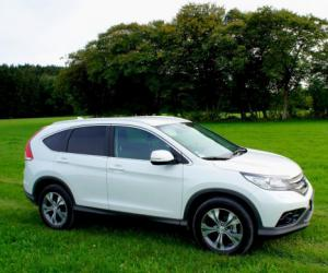 Honda CR-V Style photo 7
