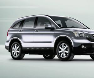 Honda CR-V Style photo 8