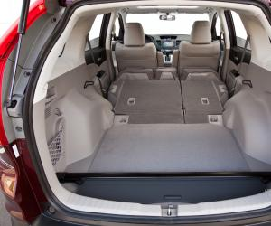 Honda CR-V Style photo 9