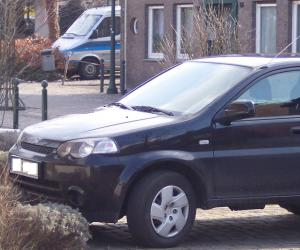 Honda HR-V photo 1