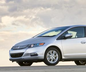 Honda Insight photo 7
