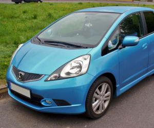 Honda Jazz photo 6
