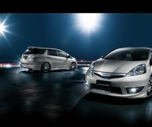 Honda Shuttle photo 8
