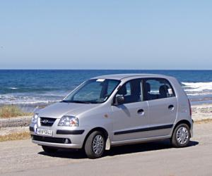 Hyundai Atos photo 3