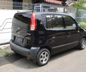 Hyundai Atos photo 5