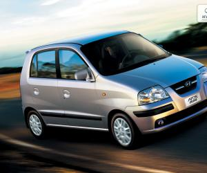 Hyundai Atos photo 6