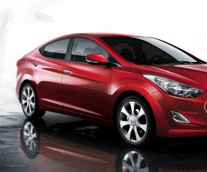 Hyundai Elantra photo 6