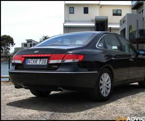Hyundai Grandeur 2.2 CRDi photo 1
