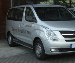 Hyundai H1 Travel photo 3